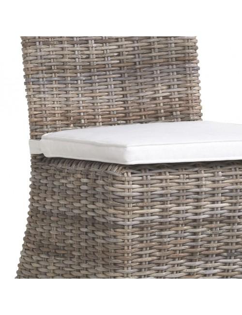coussin pour chaise de salle a manger. Black Bedroom Furniture Sets. Home Design Ideas