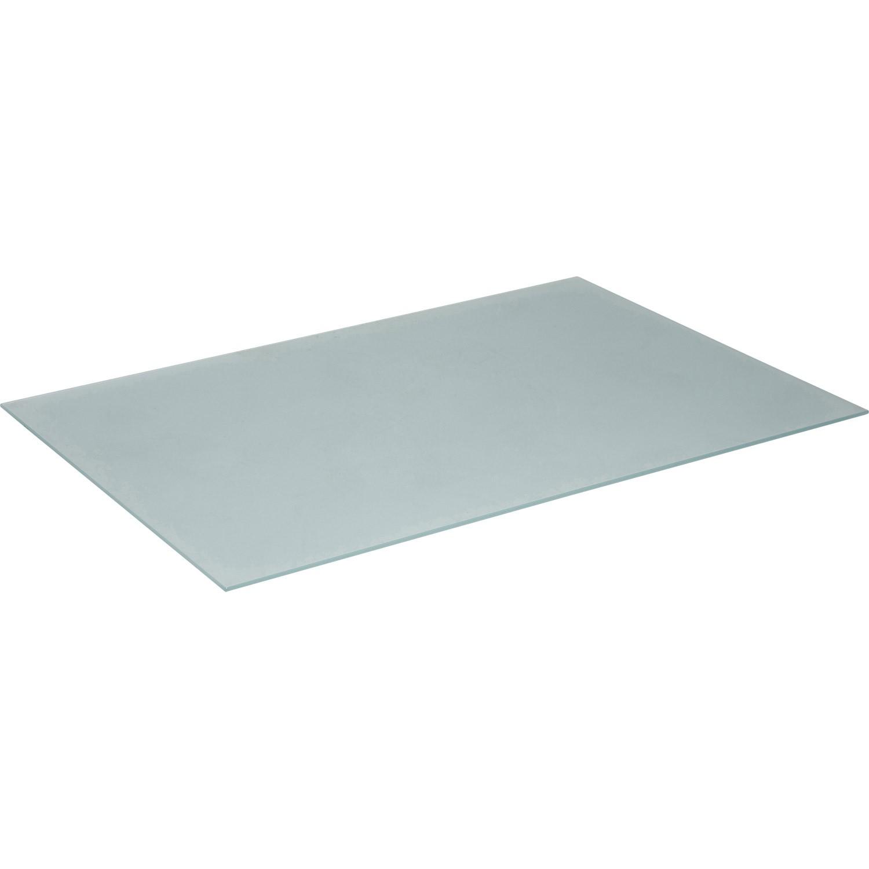 Plateau en verre seul pour table - KOK MAISON