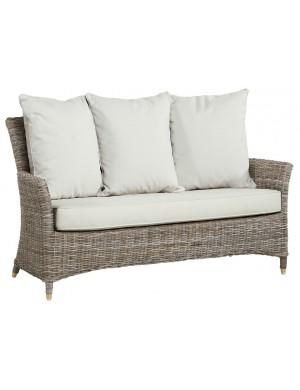 canap s en rotin tress vintage ou design kok maison. Black Bedroom Furniture Sets. Home Design Ideas