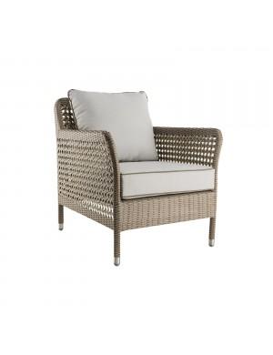 Antibes garden armchair