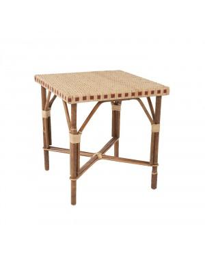 Bagatelle rattan coffee table