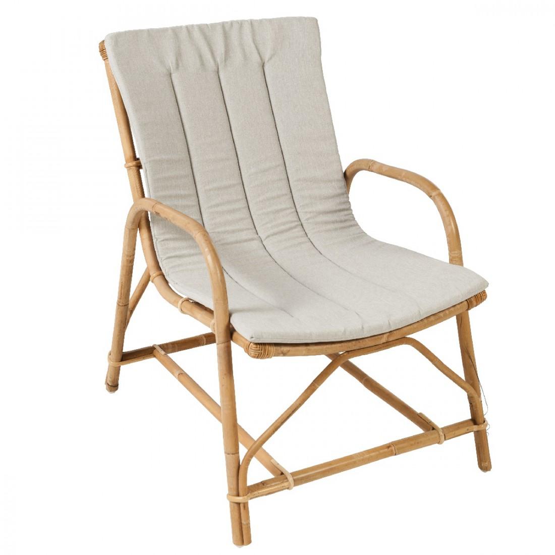 coussin pour fauteuil olivier fauteuil rotin kok. Black Bedroom Furniture Sets. Home Design Ideas