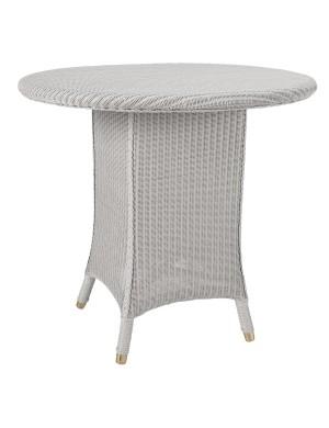 lloyd loom alexia pedestal nuage. Black Bedroom Furniture Sets. Home Design Ideas