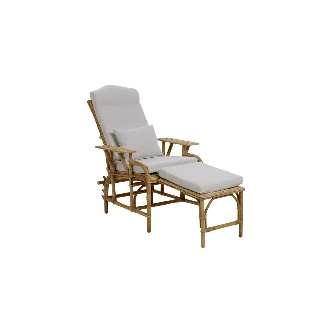 cushion for lounge chair kok maison uk. Black Bedroom Furniture Sets. Home Design Ideas