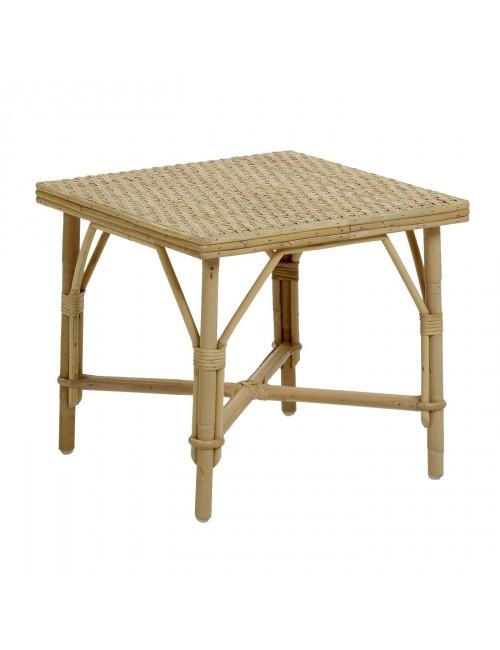 TABLE BASSE GRAND MERE 50 X 50 X 50