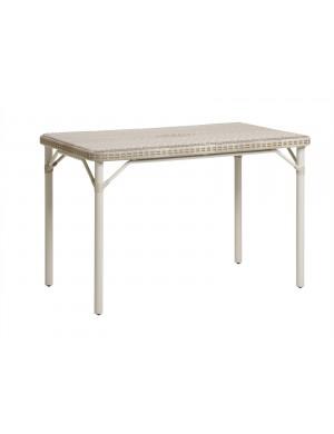 Table Eugénie résine dune
