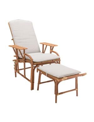 Coussin pour chaise longue Bagatelle