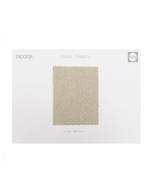 Echantillon tissu T525 Lloyd Loom