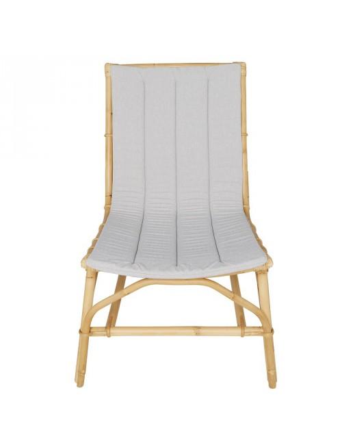 Cushion for the Olivier rattan armchair