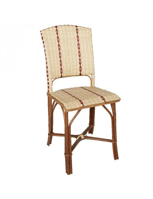 Bagatelle rattan chair