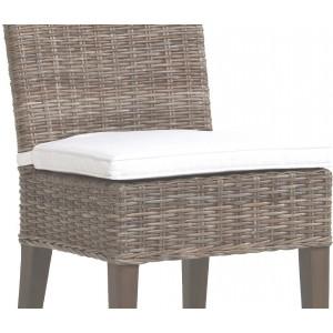 coussins acheter en option pour si ges en rotin kok maison. Black Bedroom Furniture Sets. Home Design Ideas