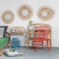 Kok maison sp cialiste fran ais du mobilier en rotin for Catalogue de meubles en rotin